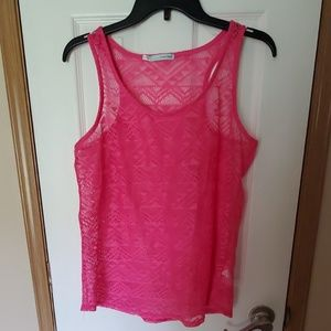 Maurices coverup top